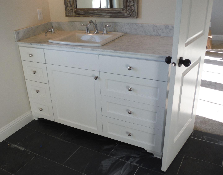 Country Bathroom Cabinets In Albuquerque Deebonk