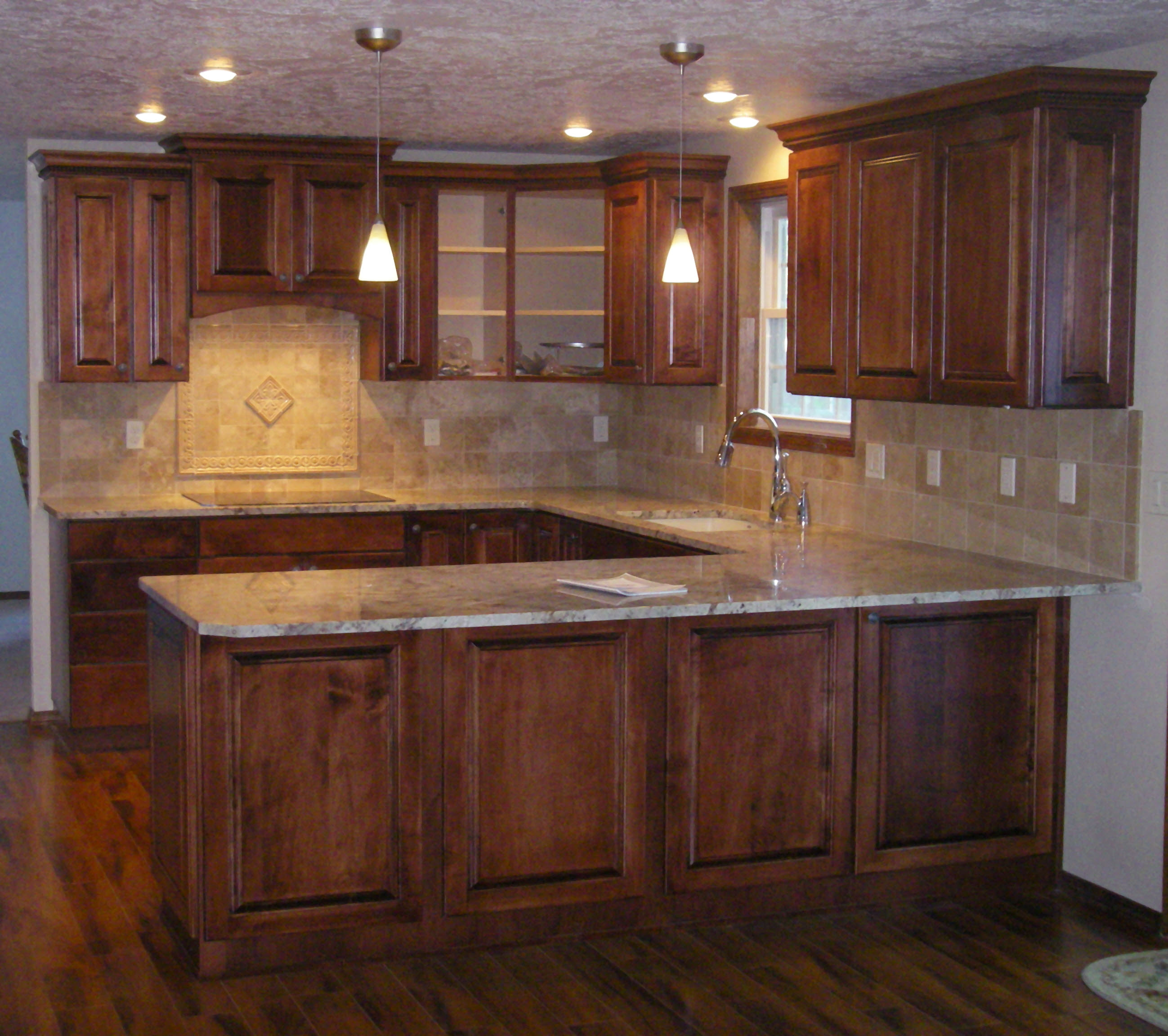 Kitchen Cupboards Gallery: Cabinets For Homes, Remodels