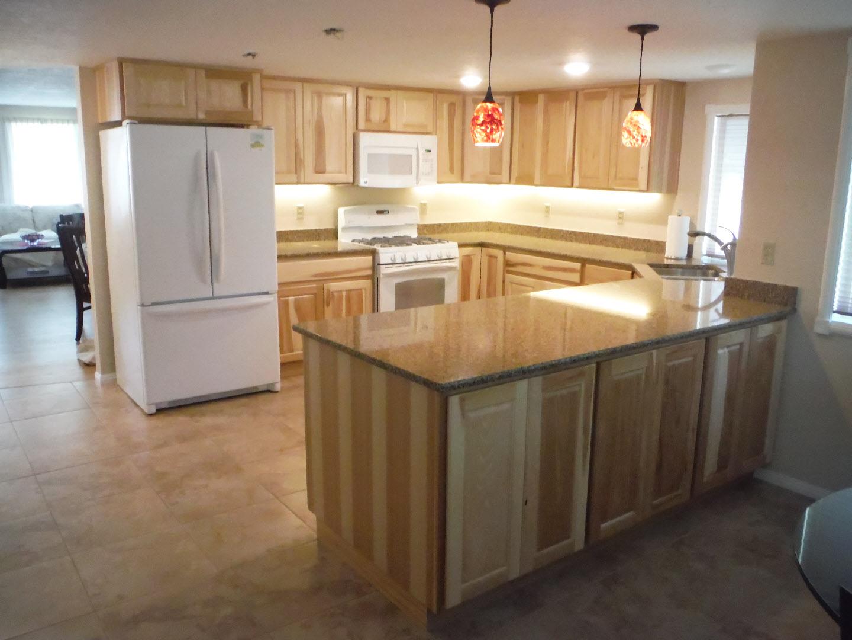 Custom Kitchen Cabinets Boise