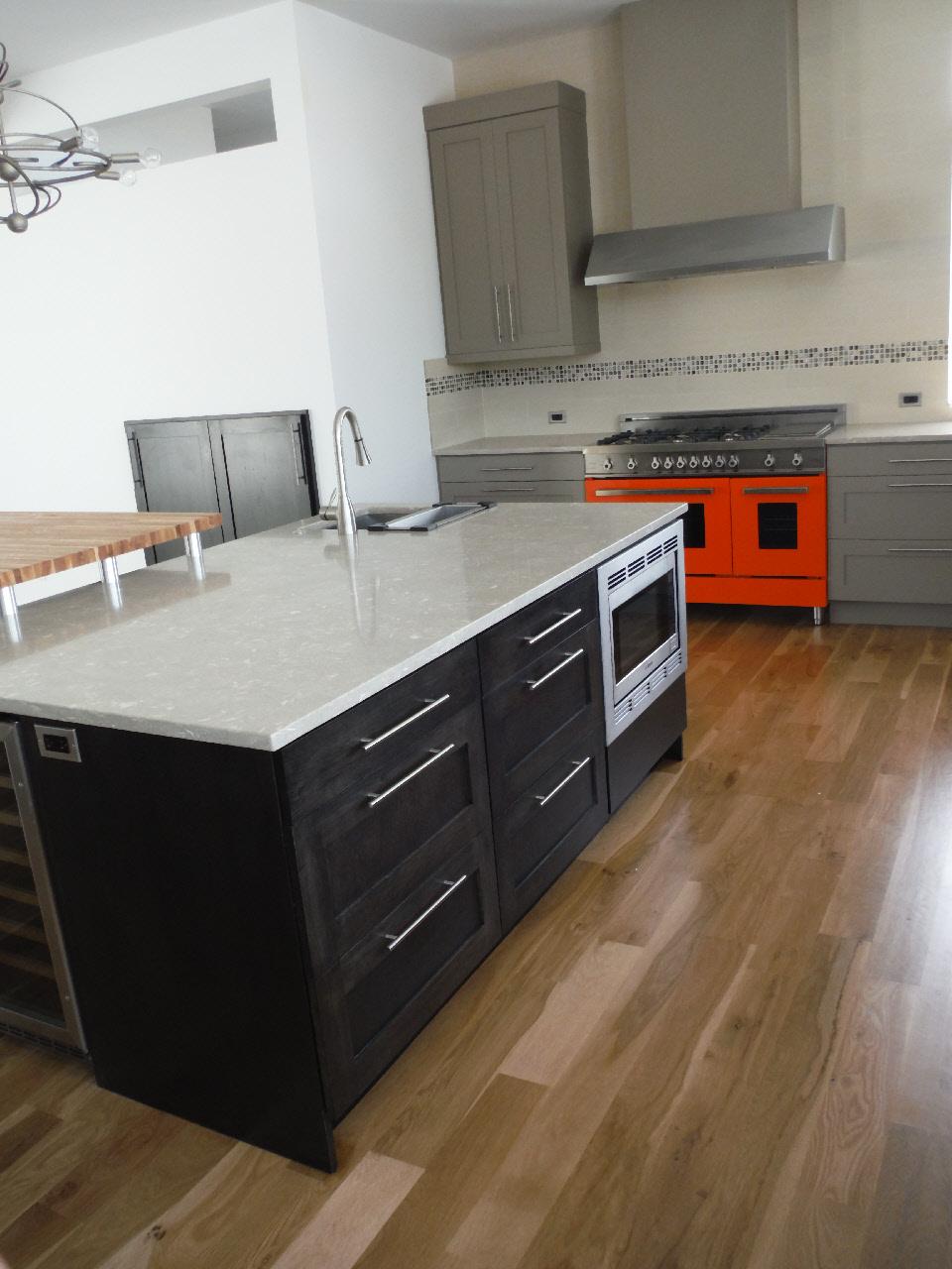 Kitchen Cabinets Boise