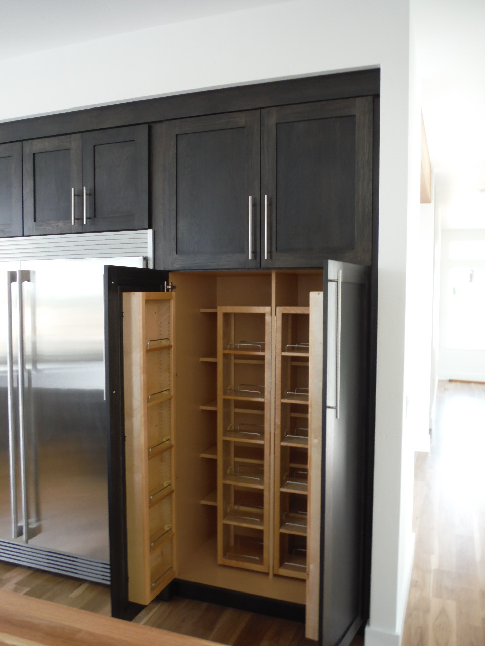 Custom Kitchen Cabinets Boise