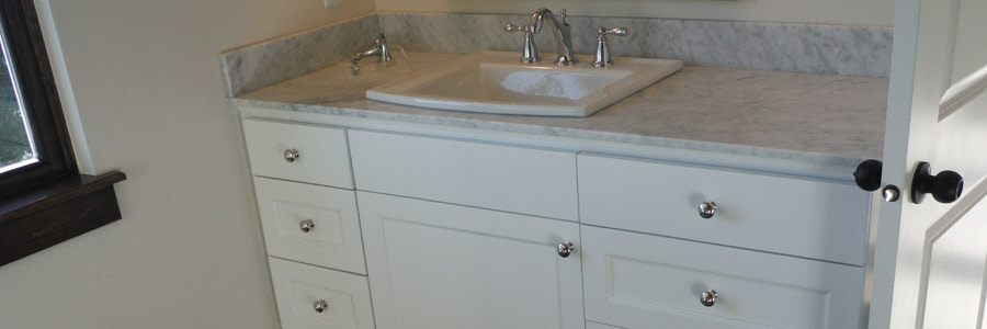 Bathroom Vanities Boise kc's custom cabinetry - kitchen, bath, home & office cabinets